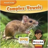 Cover: Complex Vowels