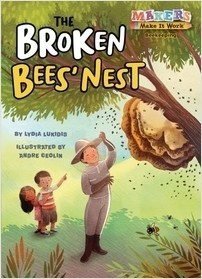 Cover: The Broken Bees' Nest: Beekeeping