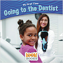 Cover: Going to the Dentist