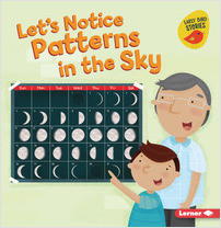 Cover: Let's Notice Patterns in the Sky