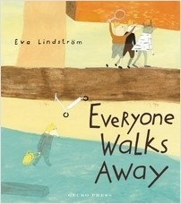 Cover: Everyone Walks Away