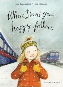 Cover: Where Dani Goes, Happy Follows