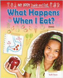 Cover: What Happens When I Eat?