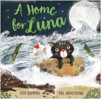 Cover: A Home for Luna