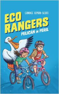 Cover: Pelican in Peril