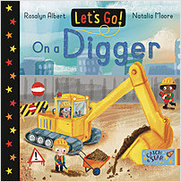 Cover: Let's Go on a Digger
