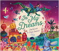 Cover: In My Dreams