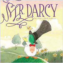 Cover: Mr. Darcy