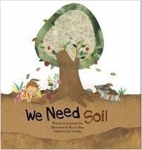 Cover: We Need Soil!: Soil