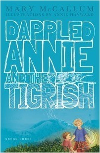 Cover: Dappled Annie and the Tigrish