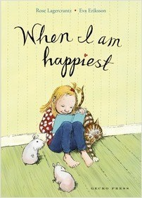 Cover: When I am Happiest