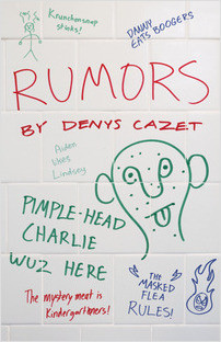 Cover: Rumors