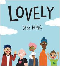 Cover: Lovely