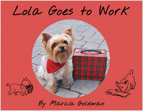 Cover: Lola Goes to Work