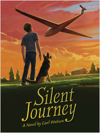 Cover: Silent Journey