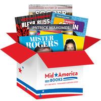 Cover: Biography Blitz Preview Bundle