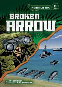 Cover: Broken Arrow
