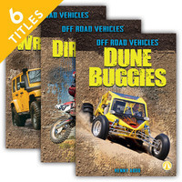 Cover: Off Road Vehicles