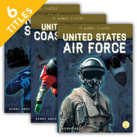 Cover: US Armed Forces