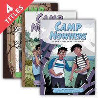 Cover: Camp Nowhere