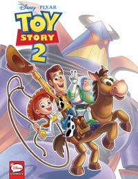 Cover: Toy Story 2