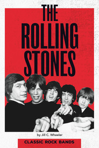 Cover: Rolling Stones