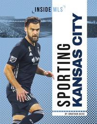 Cover: Sporting Kansas City