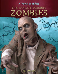 Cover: World's Scariest Zombies
