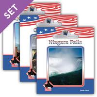 Cover: All Aboard America Set 3
