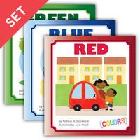 Cover: Colors Set 1