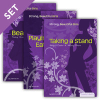 Cover: Essential Health: Strong Beautiful Girls Set 1