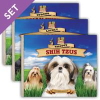 Cover: Dog Daze Set 1