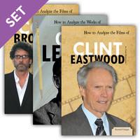 Cover: Essential Critiques Set 3