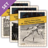 Cover: Negro Baseball Leagues