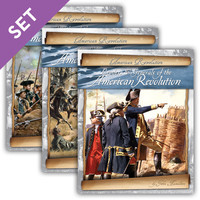Cover: American Revolution