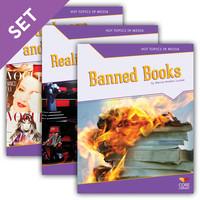 Cover: Hot Topics in Media