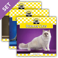 Cover: Cats Set 7