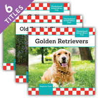 Cover: Dogs Set 12
