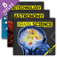 Cover: Cutting-Edge Science and Technology