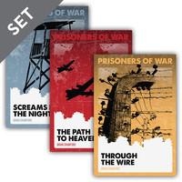 Cover: Prisoners of War