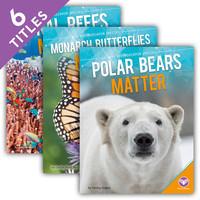 Cover: Bioindicator Species