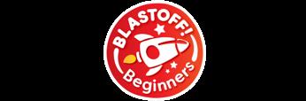 Blastoff! Beginners