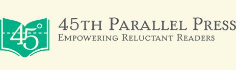 45th Parallel Press